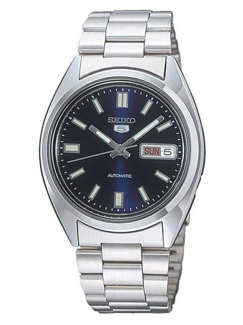 Platz 6 der 25 meistgesuchten Uhren unter 1.000 Euro: Seiko 5
