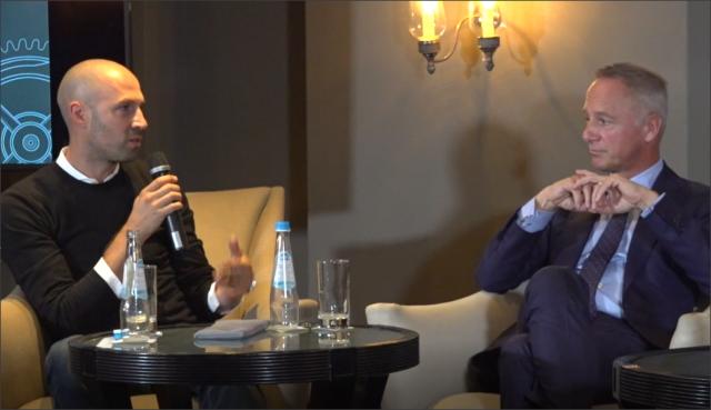 Simon Husslein und Wilhelm Schmid über den Einfluss des Designers aufs Uhrwerk