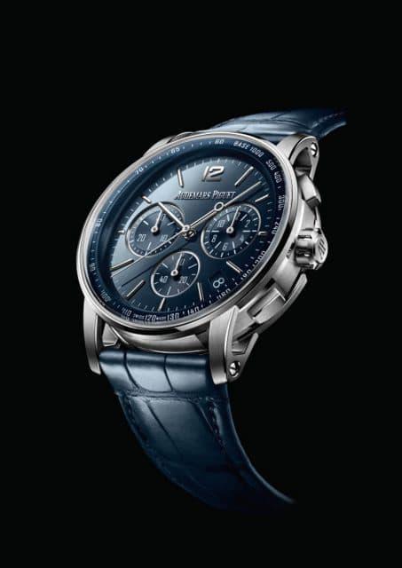 Audermars Piguet: Code 11.59 Automatik Chronograph