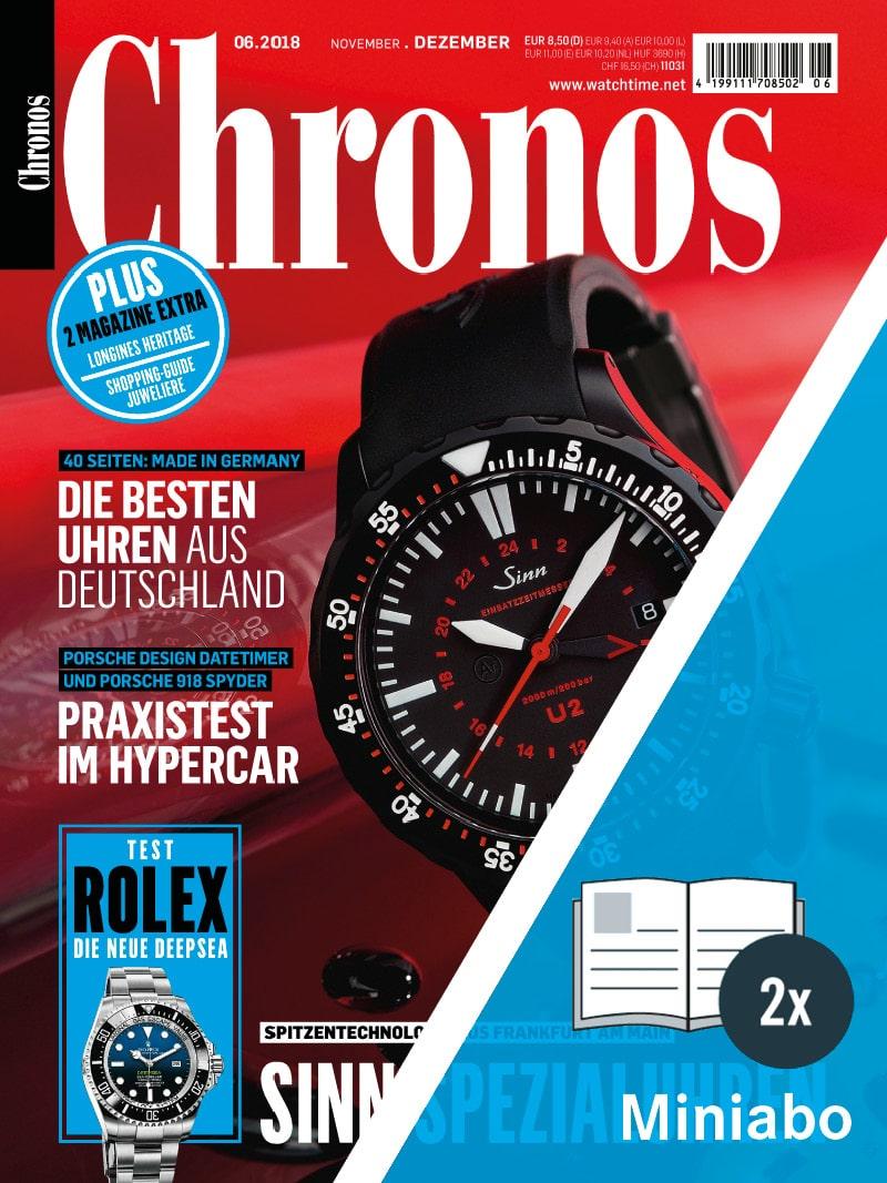 Produkt: Chronos Miniabo