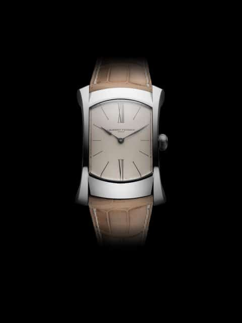 Laurent Ferrier: Bridge One