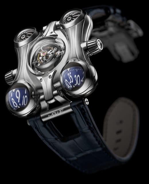 MB&F: Horological Machine N°6 Final Edition