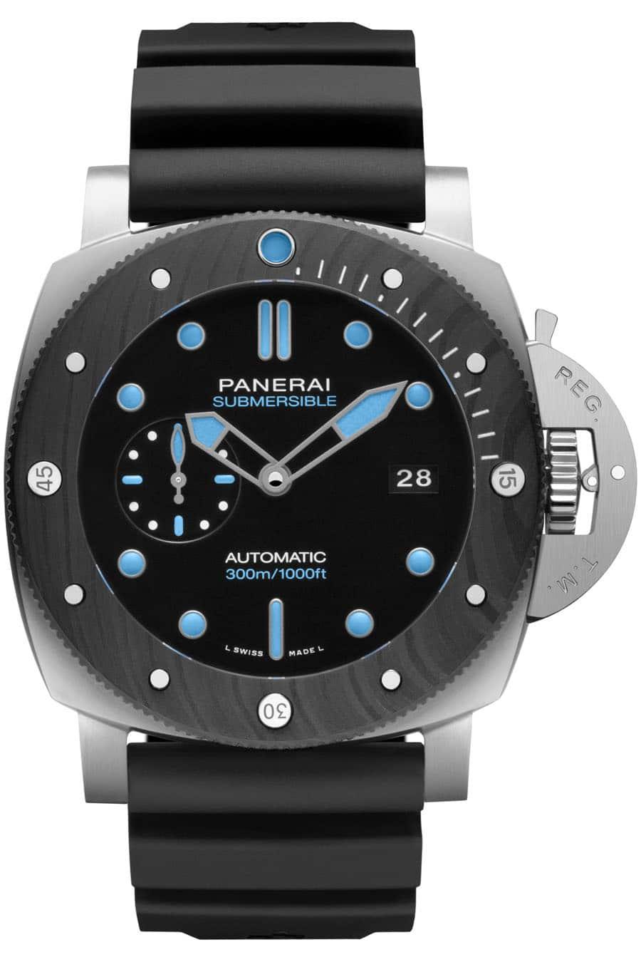 Panerai: Submersible BMG-Tech (PAM00799)