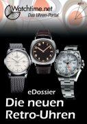 Produkt: Die neuen Retro-Uhren
