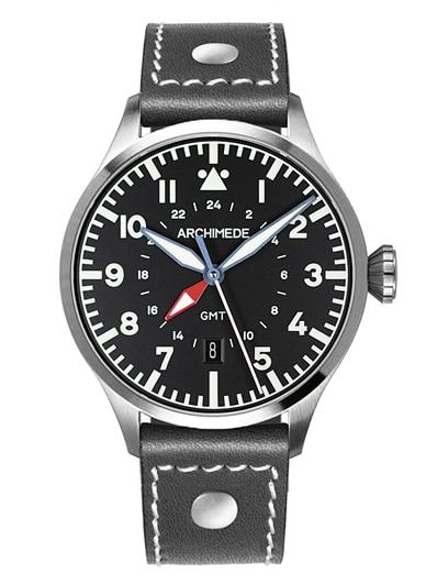 Archimede-Pilot-GMT