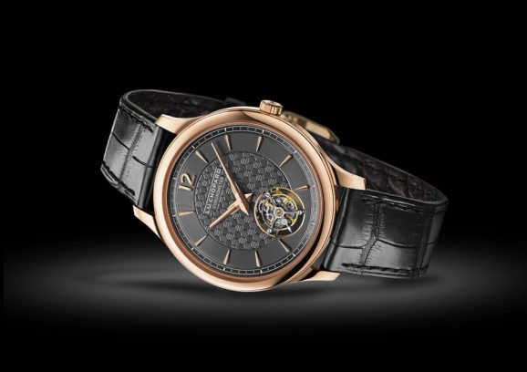 Chopard: Flying T Twin