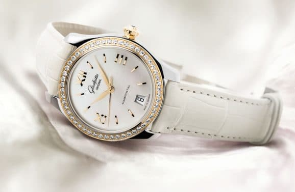 Glashütte Original: Lady Serenade