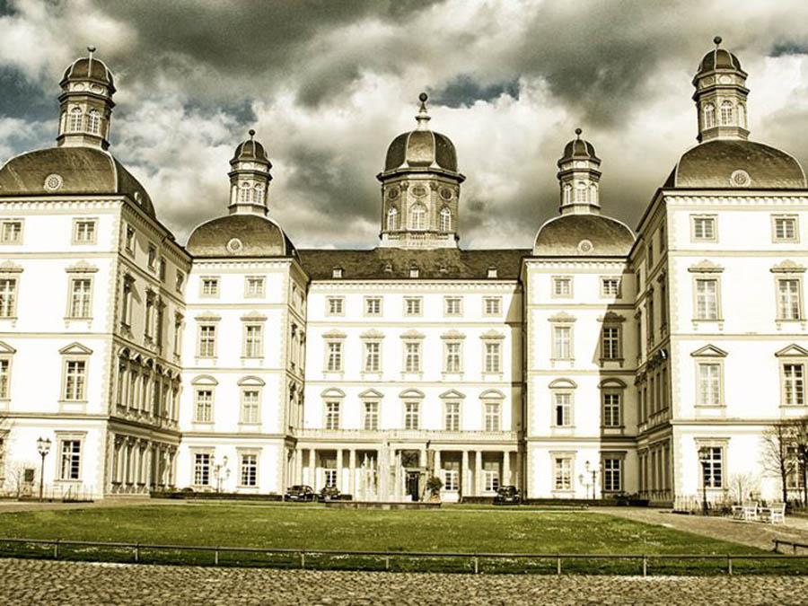 Leicht Juweliere: Juwelier auf Schloss Bensberg