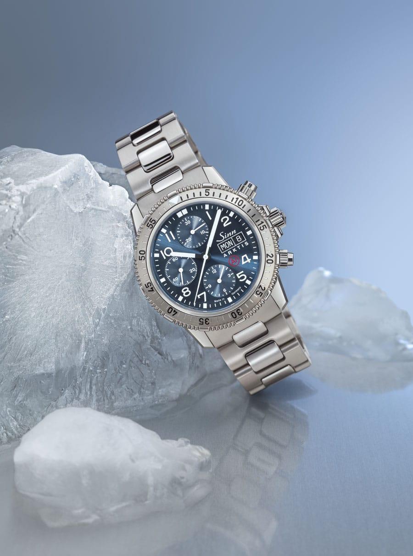 Sinn Spezialuhren: 206 Arktis II