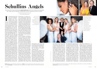 Schullin Juweliere: Sapphire Artikel