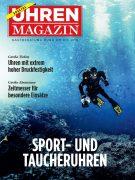 Produkt: Download: UHREN-MAGAZIN Taucheruhren-Special