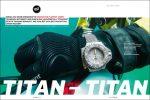 Produkt: Download: Omega Seamaster Ploprof 1200M im Praxistauchtest