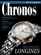 Produkt: Download Chronos Special: Longines