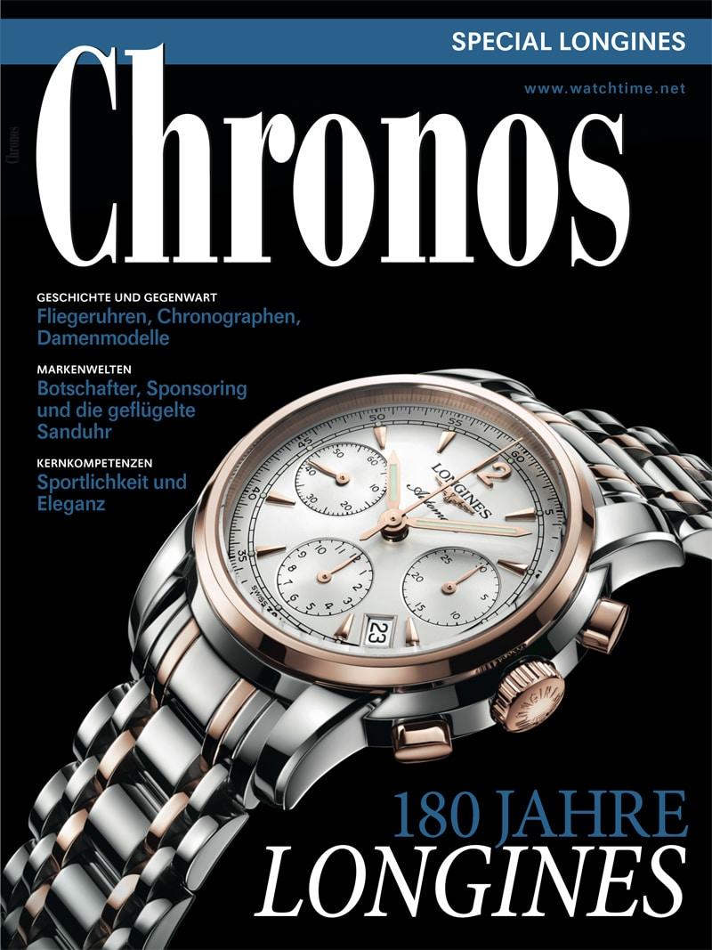 Produkt: Download Chronos Special: Longines