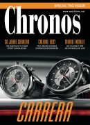 Produkt: Download Chronos Special: TAG Heuer Carrera