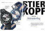 Produkt: Download Vergleichstest: Chronographen von TAG Heuer und Tudor