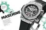 Produkt: Download Einzeltest: Hublot Big Bang Unico
