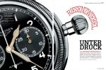 Produkt: Download Einzeltest: Longines Avigation Oversize Crown