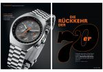 Produkt: Download Einzeltest: Omega Speedmaster Mark II