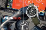 Produkt: Download Einzeltest: Oris Big Crown ProPilot Altimeter