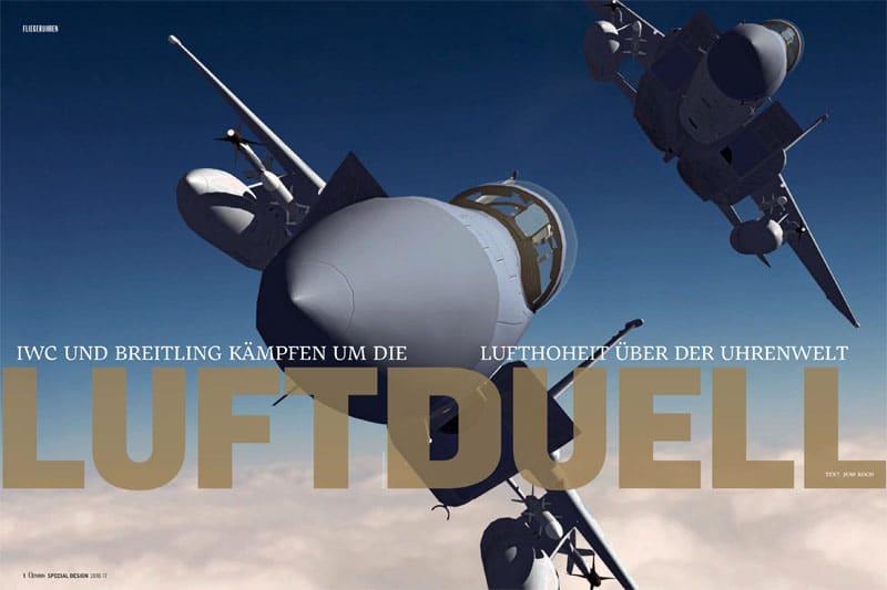 Produkt: Download: Design der Fliegeruhren von Breitling und IWC