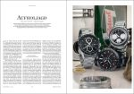 Produkt: Download Vergleichstest Chronographen: Omega, Seiko und TAG Heuer