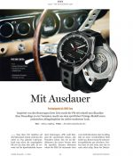 Produkt: Download: Tissot PRS 516 Automatic Gent im Test