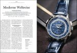Produkt: Download: Patek Philippe Weltzeit-Chronograph im Test
