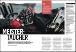 "Produkt: Download: Oris Aquis Regulateur ""Der Meistertaucher"" im Test"