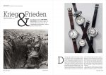 Produkt: Download Artikel: Wie die Uhr an den Arm kam