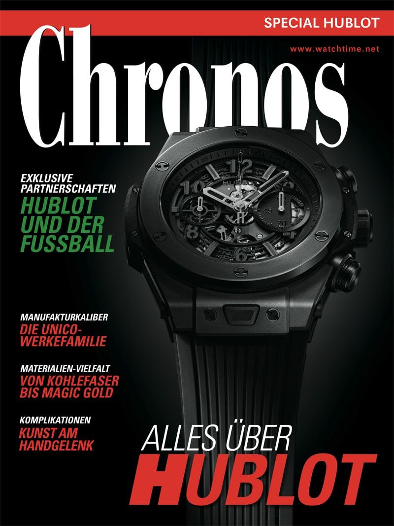 Produkt: Download Chronos Special: Hublot