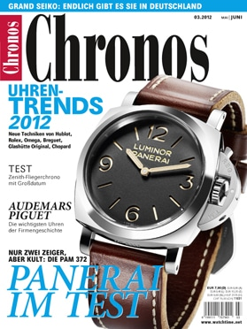 Produkt: Chronos Digital 3/2012