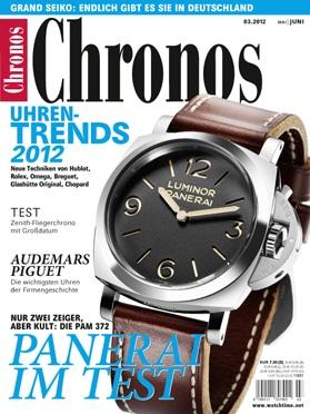 Produkt: Chronos Digital 3/2012