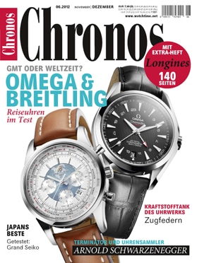 Produkt: Chronos Digital 6/2012