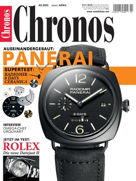 Produkt: Chronos Digital 2/2013