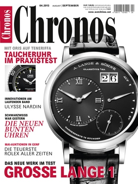 Produkt: Chronos Digital 4/2013