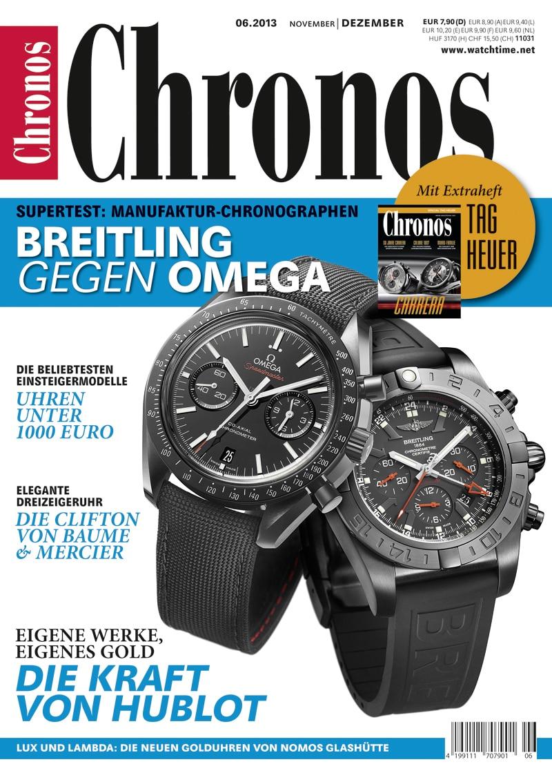 Produkt: Chronos Digital 6/2013