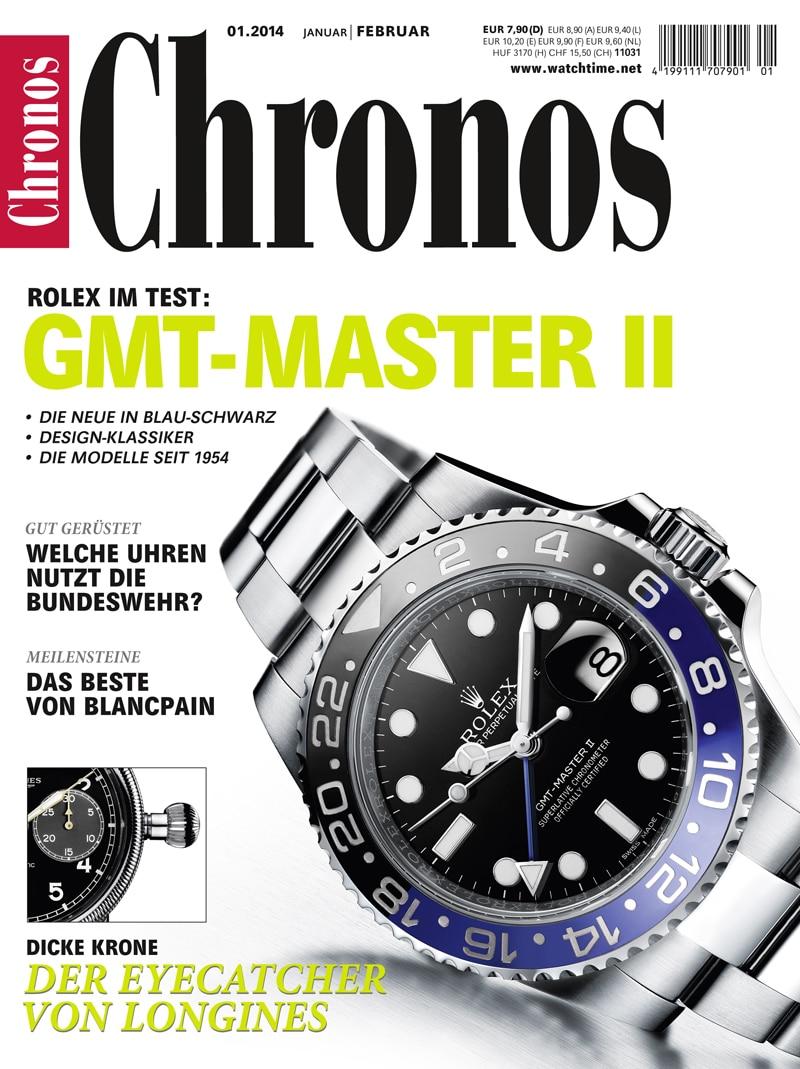 Produkt: Chronos 1/2014 Digital