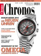 Produkt: Chronos Digital 3/2014
