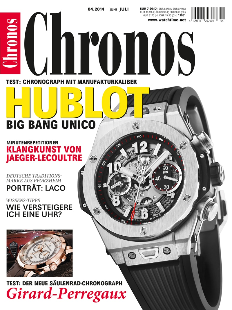 Produkt: Chronos Digital 4/2014