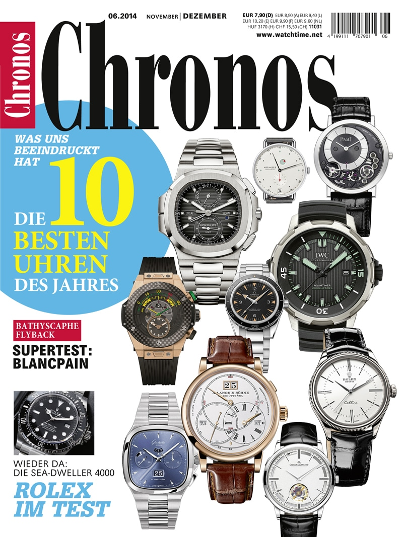 Produkt: Chronos 6/2014 Digital