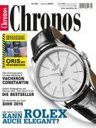 Produkt: Chronos Digital 02/2015