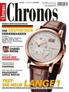 Produkt: Chronos Digital 05/2015