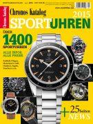 Produkt: Chronos Sportuhren Katalog 2014/15 (digital)