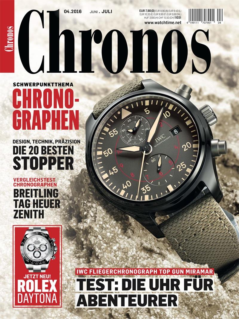 Produkt: Chronos 04/2016 Digital