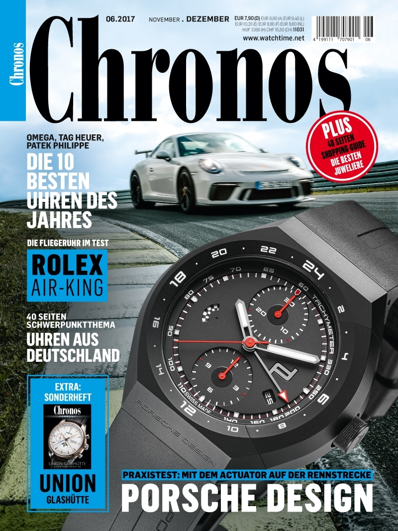 Produkt: Chronos Digital 06/2017