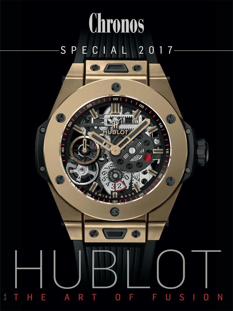 Produkt: Chronos Special Hublot 2017