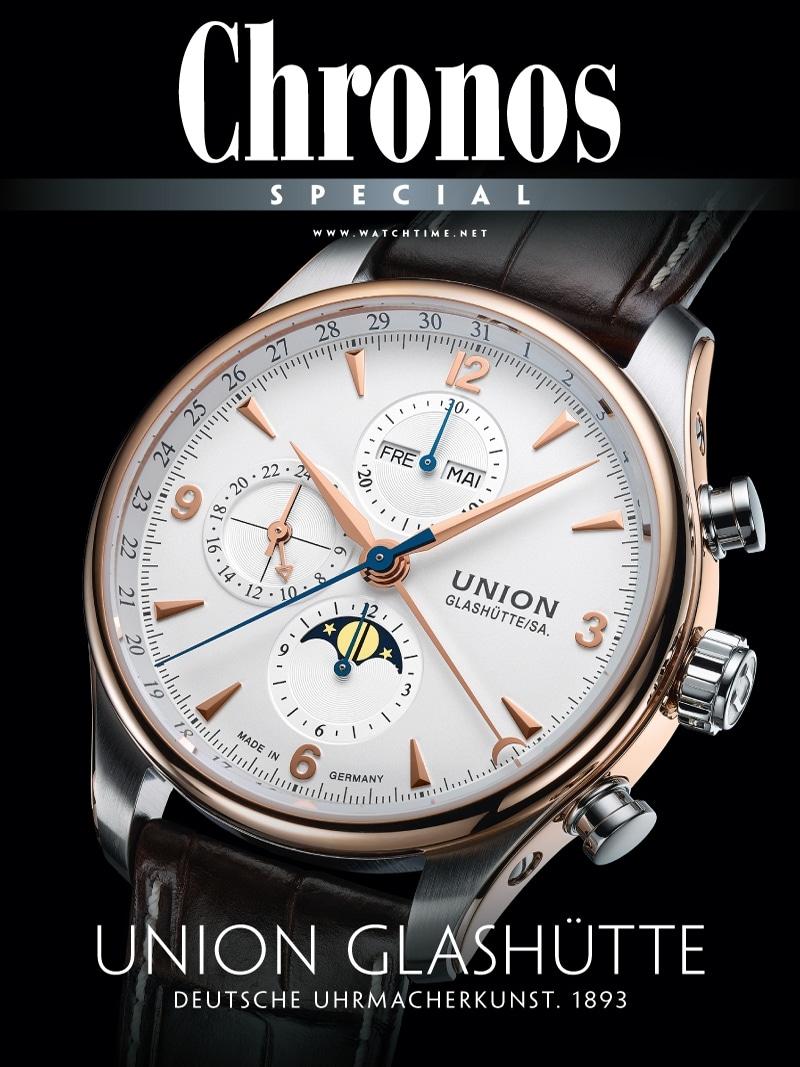 Produkt: Download: Chronos Special UNION