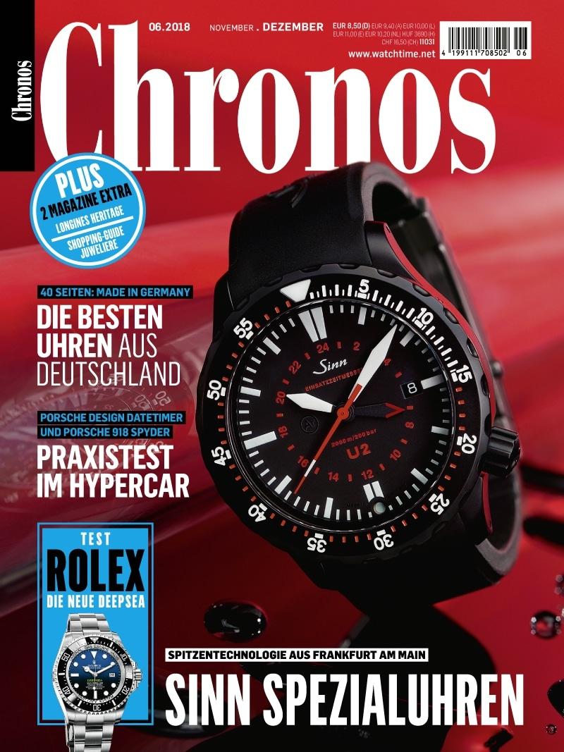 Produkt: Chronos 06/2018 Digital