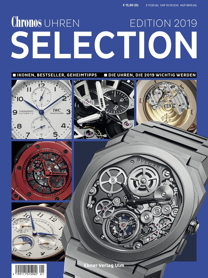 Produkt: Chronos Edition Selection 2019